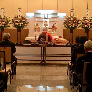 曹洞宗のお葬式