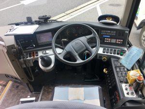 運転したいなぁ