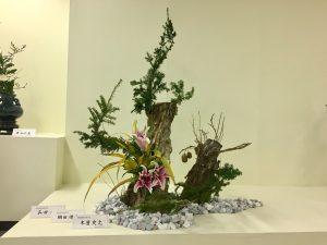 木曽先生の作品