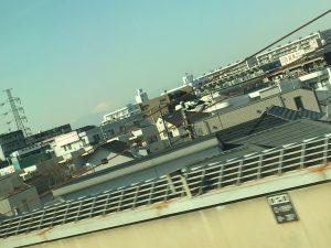 横浜あたりからも