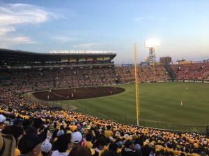 総本山甲子園球場
