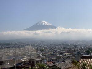 富士宮付近
