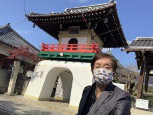 本願寺さん山門