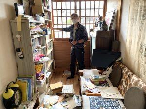 本棚の断捨離