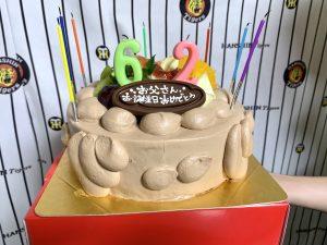 ボンヌ・ノノさんのケーキ